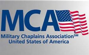 MCA Logo Postage Full