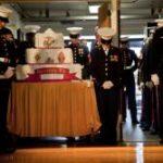 Marine Corps Combat Service Support Schools Student Ball