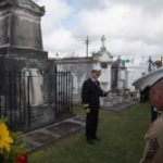 Maj. Carmick Wreath Laying Ceremony