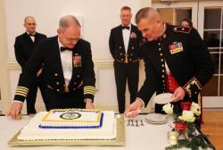 243rd Navy Chaplain Corps Ball