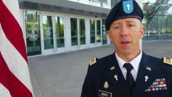 Nevada National Guard Chaplain Capt. Troy Dandrea Speaks About Upcoming National Prayer Breakfast Ceremony