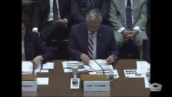 Defense Suicide Prevention Office Director Testifies Military and Veteran Suicide Crisis