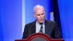 Sea Air Space: SECNAV Luncheon