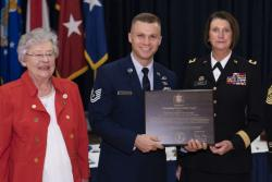 2019 AL Governor's Outstanding Service Member Awards Luncheon