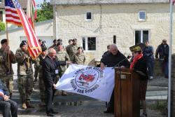 Flag Donation